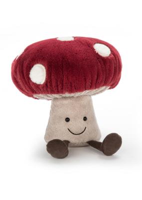 Jellycat Jellycat Amuseable Mushroom