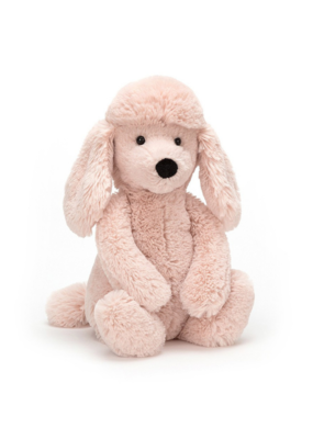 Jellycat Jellycat Bashful Poodle Medium