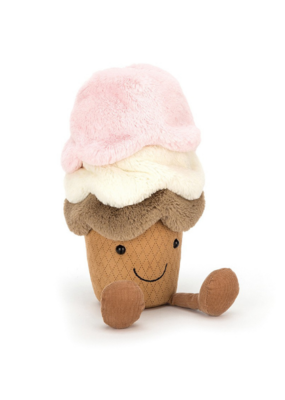 Jellycat Jellycat Amuseable Ice Cream Medium