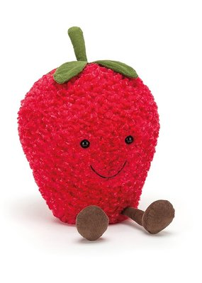 Jellycat Jellycat Amuseable Strawberry Medium