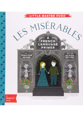 Babylit Les Miserables