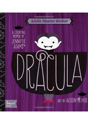 Dracula - A Babylit Primer
