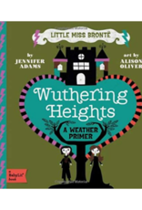 Wuthering Heights: A Babylit Primer