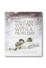 """What Do You Do With A Problem?"" Book"