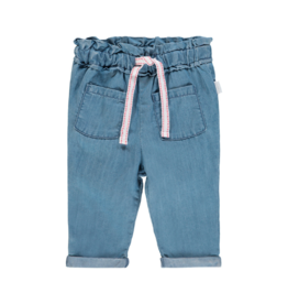 Noppies Unisex Baby U Pants Jersey Loose Lotje Hose