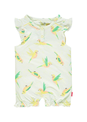 noppies Noppies Shiloh Fashion Playsuit