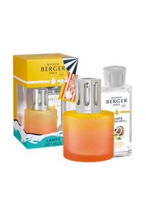 Maison Berger Maison Berger Blissful Lamp Gift Set