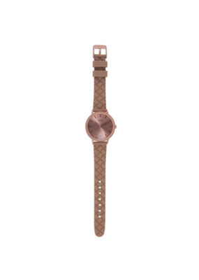 PILGRIM PILGRIM Watch Aster Rose Nude 701834720