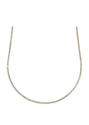 PILGRIM PILGRIM Chains Gold Plated 45cm