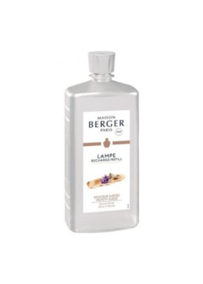 Maison Berger Maison Berger Velvety Suede 500ml
