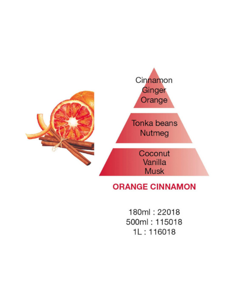 Maison Berger Maison Berger Orange Cinnamon