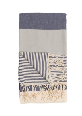 Hawaii Turkish Body Towel Jean