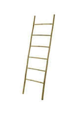 Bamboo Ladder LRG