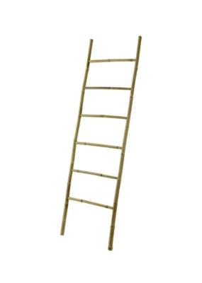 Bamboo Ladder LRG