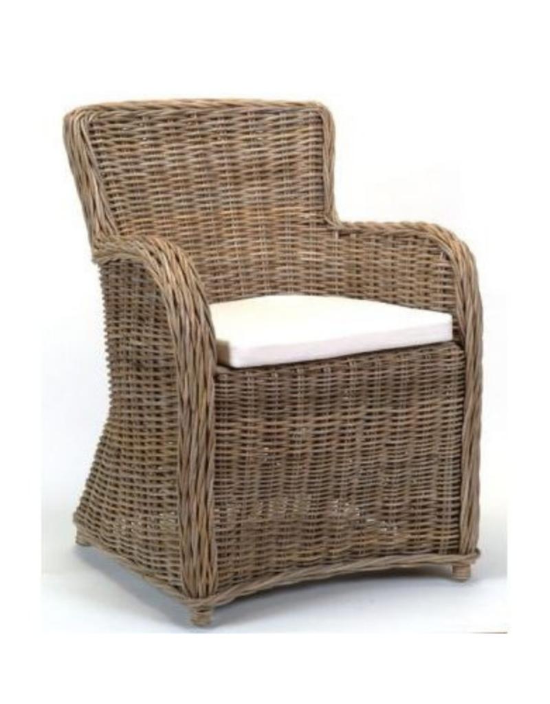 Falia Armchair with Cushion
