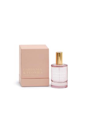 Gardenia & Peonies Paddywax Boxed Eau De Perfume, 50ml