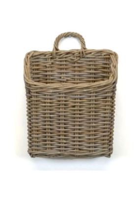 Wall Basket - Kubu