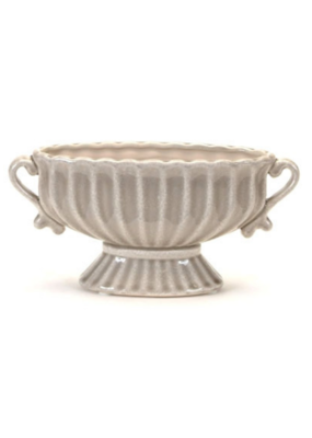 Small Oval Urn
