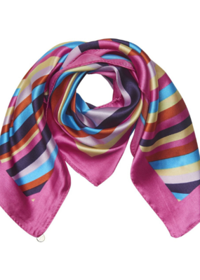 Harlow Scarf Pink