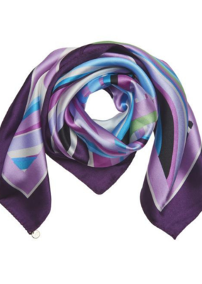 Harlow Scarf Purple