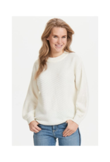 b.young ONLINE EXCLUSIVE!  BY Sweater, Melissa, Off White