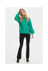"""b.young b.young """"Melissa Sweater"""" in Fresh Green"""