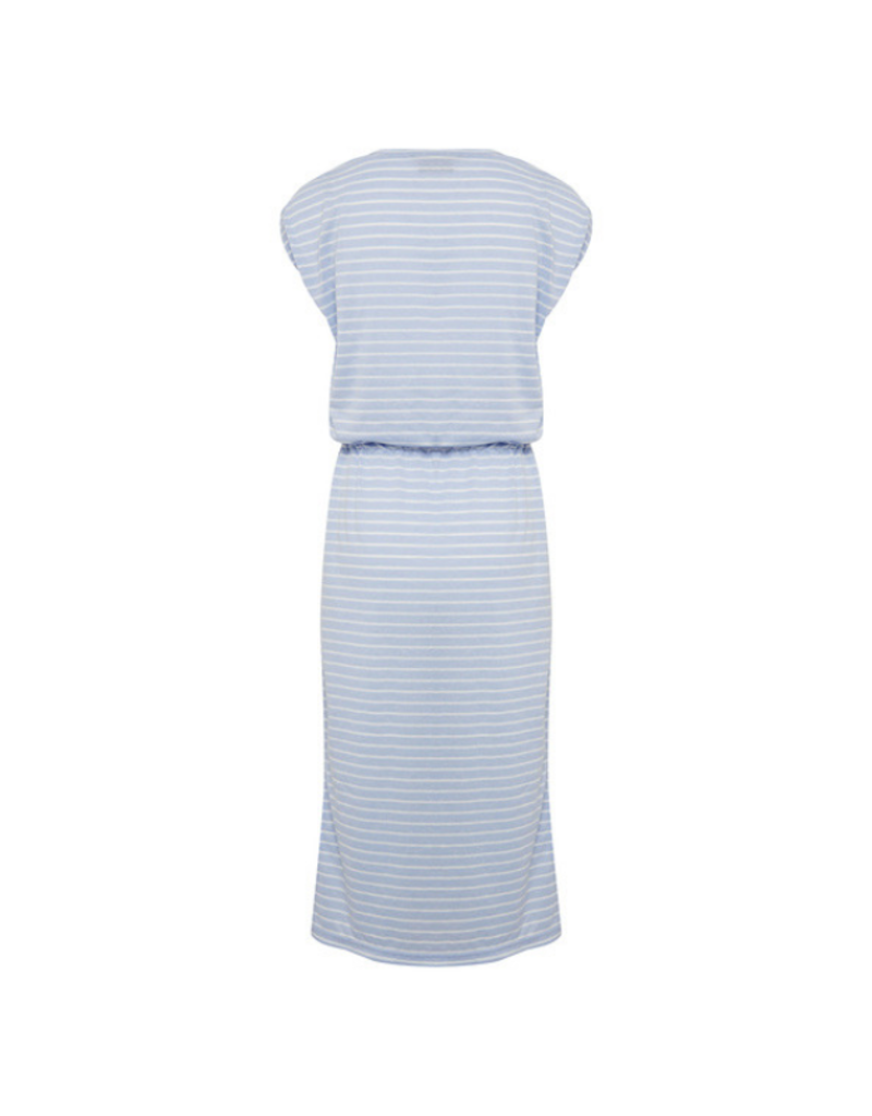b.young ONLINE EXCLUSIVE!  BY Tammy Dress, Sky Blue