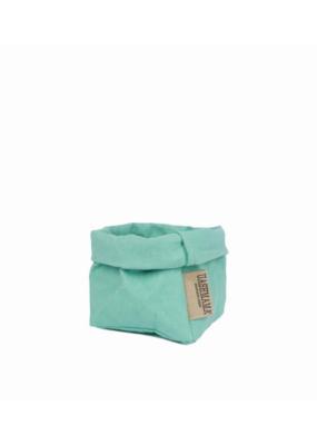 uashmama Uashmama Paper Bag Small Oceano