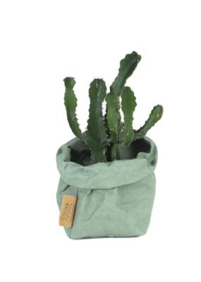 uashmama Uashmama Paper Bag Small Salvia