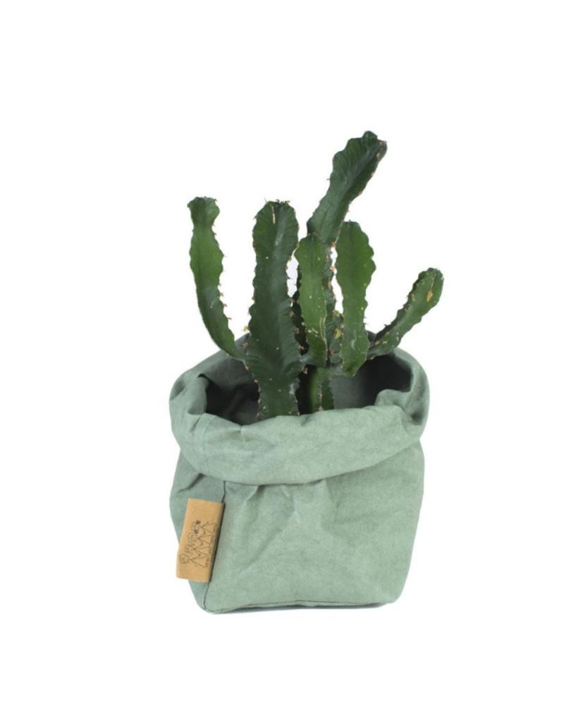 uashmama Uashmama  Paper Bag  Salvia S