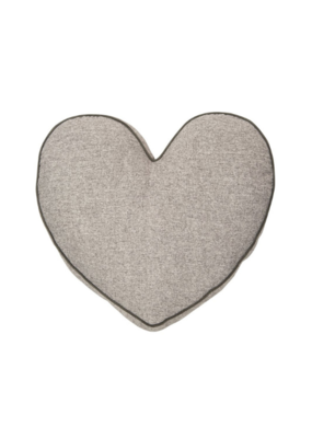 Fiona Heart Cushion