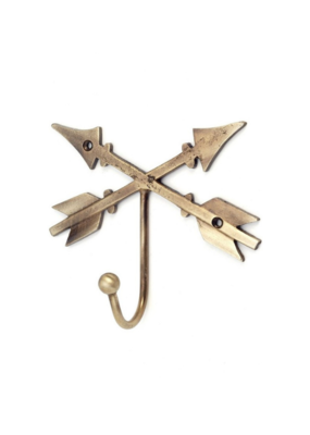 Iron Cross Arrow Hook