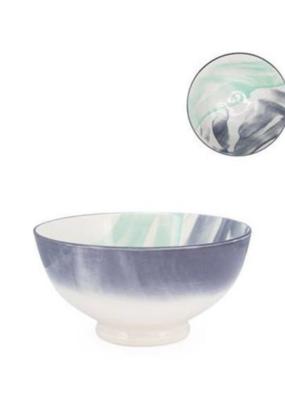 KIri Bowl, Large, Watercolour Brush