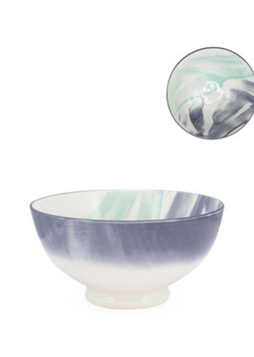 Kiri Bowl, Medium, Watercolour Brush