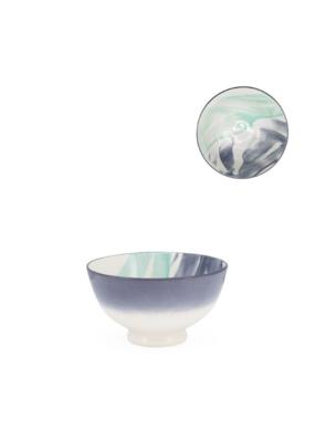 Kiri Bowl, Small, Watercolour Brush