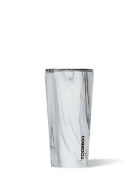 Corkcicle CORKCICLE 16oz Tumbler, Snowdrift Wood