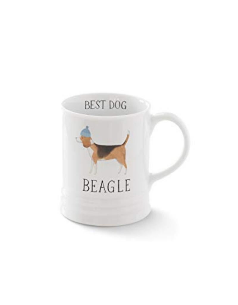 Pet Mug Beagle Georgia
