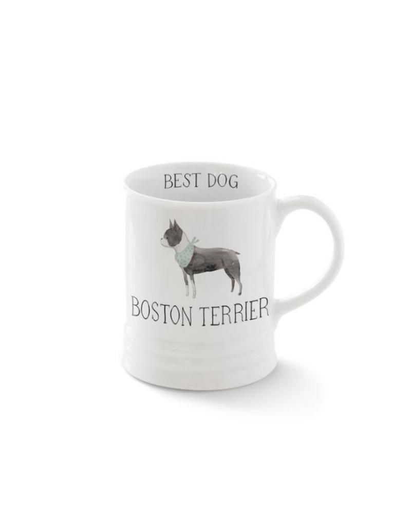 Pet Mug Boston Terrier