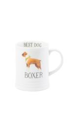 Pet Mug Boxer