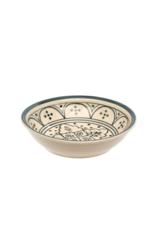 Casablanca Serveware Grey Small Platter