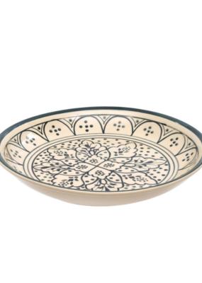 Casablanca Serveware Grey Large Platter