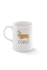 Pet Mug Corgi