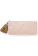 Blush Bits and Baubles Pencil Pouch