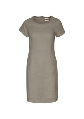 Part Two PART TWO Linen Dress Aundreas Vetiver