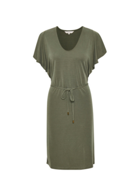 Part Two Part Two - Lanara Dress Olive
