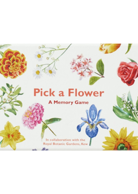 Pick a Flower Game