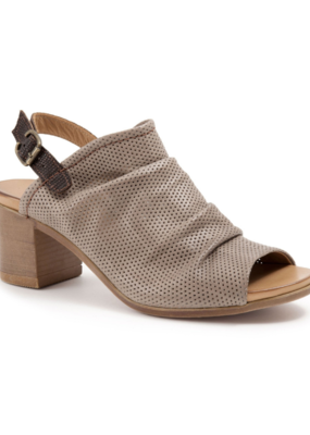 "Bueno Bueno ""Dolly""  in Grey Leather"