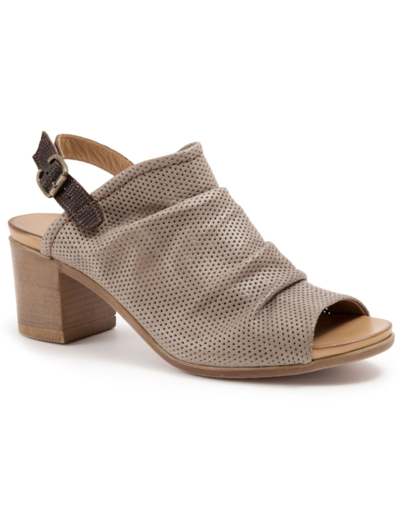 """Bueno Bueno """"Dolly""""  in Grey Leather"""