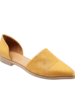 "Bueno Bueno ""Bella"" in Mustard Leather"