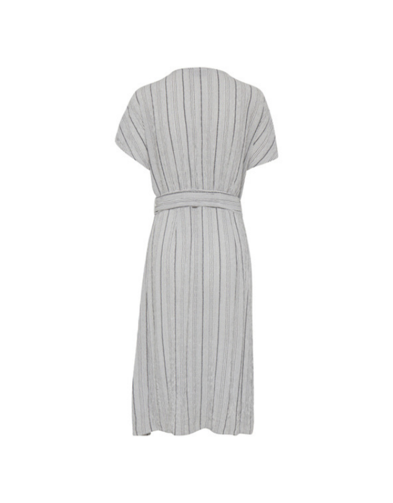 b.young b.young Filuca Off White Dress
